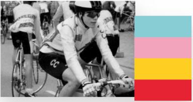 Robert Heim coureur cycliste