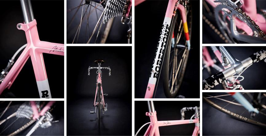 Robertone Universal Bike