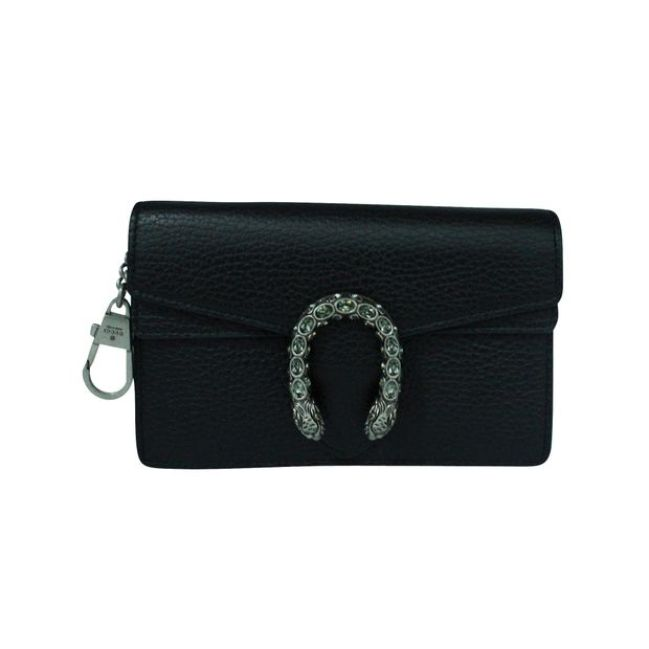 Gucci - Super Mini Textured Leather Dionysius you can find it at the Style Tribute by veragallardo site