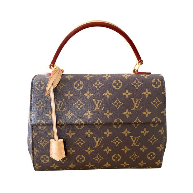 Louis Vuitton Monogram Clunny Bag to discover at Style Tribute or to discover more at veragallardo.com site