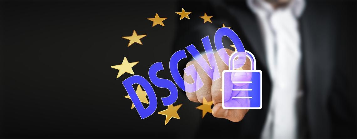 Deutsche Datenschutzgrundverordungn