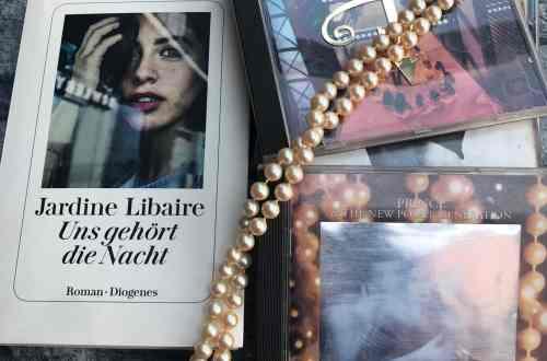 Jardine Libaire - Uns gehört die Nacht