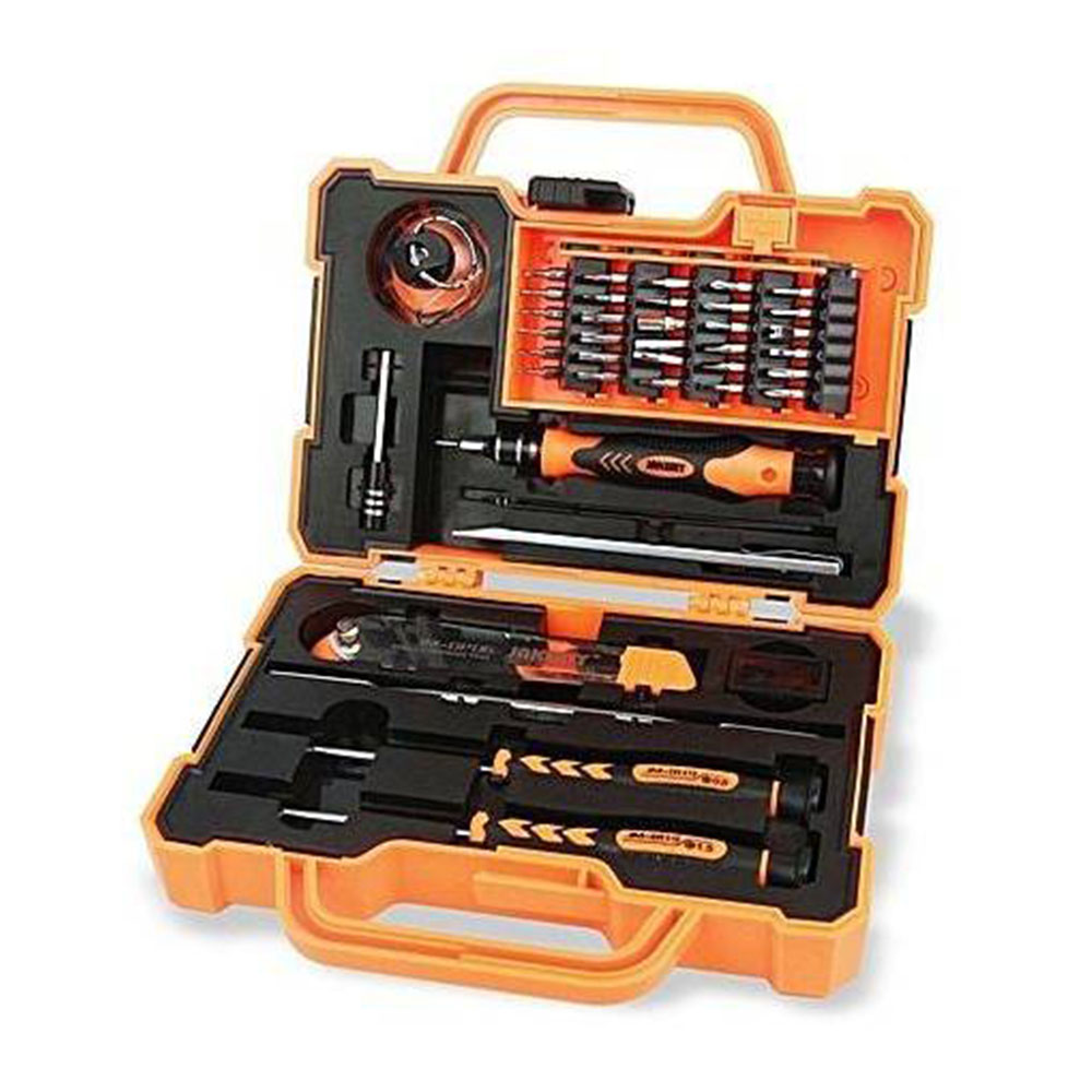 Jakemy Jm-8139 47en1 Destornilladores Precisión Reparación