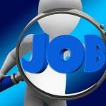 ideale baan zoeken