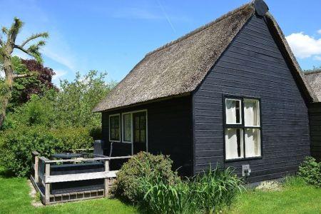 tiny house Nederland te huur