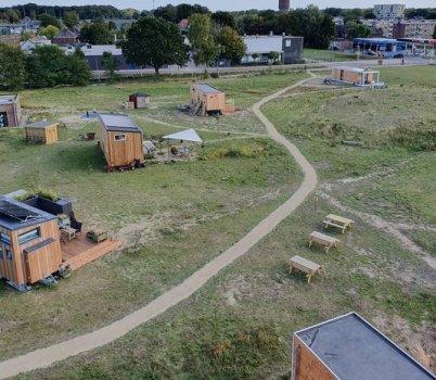 regelgeving bouwgrond aankoop tiny house