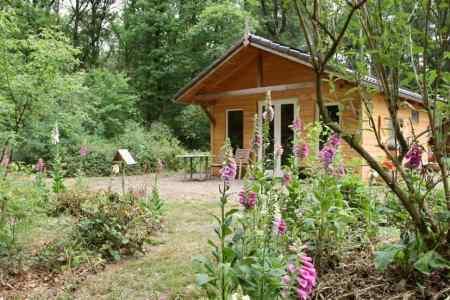 vakantiehuis Twente te huur Nederland