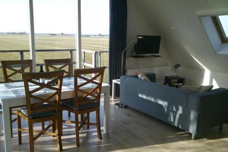 vakantiehuis Noord Holland 2 personen