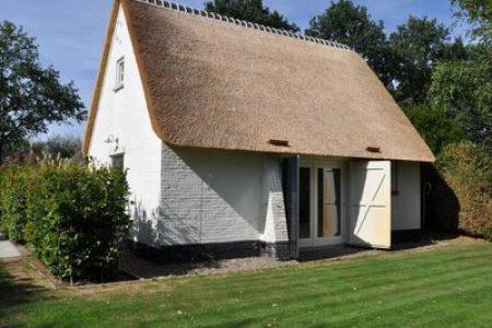 vakantiehuisje Brabant alleen op vakantie
