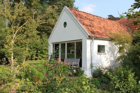 vakantiehuisje Drenthe alleen op vakantie
