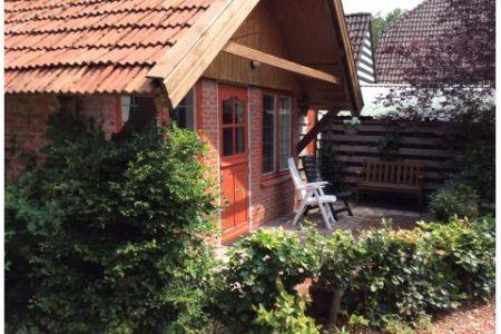 vakantiehuisje voor twee personen in Friesland