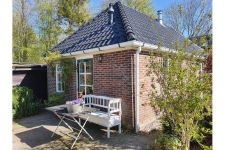 Alleen op vakantie in Groningen Nederland