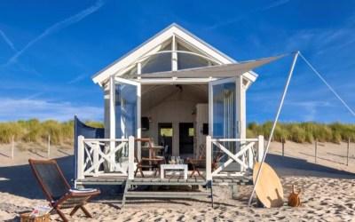 beach house Den Haag
