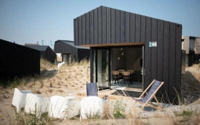 klein huisje zandvoort