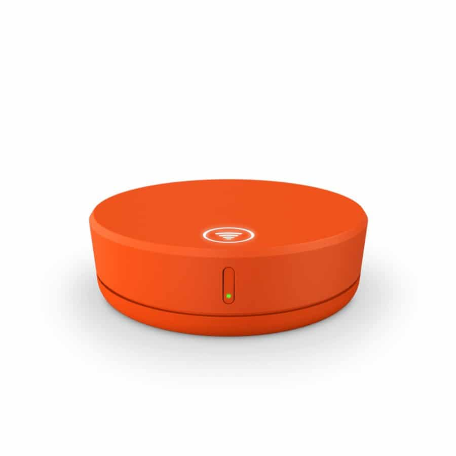 SKYROAM Solis. Internet Global Wifi (3/4G LTE) + Cargador