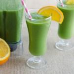 Green Smoothie/ Vera's Cooking/ Verascooking.com