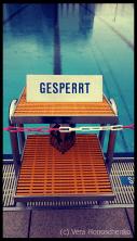 Freibad, Schwimmen, Sprungblock Freibad,