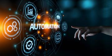 Fixed Asset Management Automation and Technology