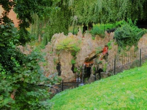 waterval-in-het-park