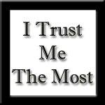 Trusting Myself Works