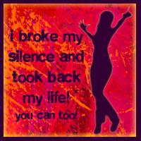 Gabi's Story of Abuse Survivor