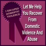 About Our Domestic Violence Survivor Mentors