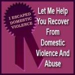 About Our Domestic Violence Survivor Mentors