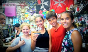 Letnje skole engleskog jezika za decu na Malti