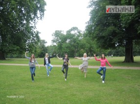 Verbalisti, My London grupa, 17. juli, 26