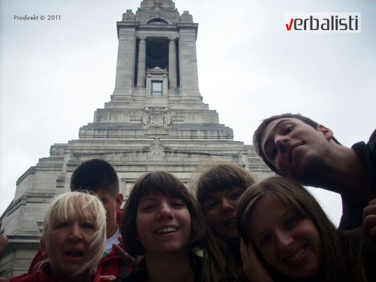 Verbalisti, My London grupa, 17. juli, 30