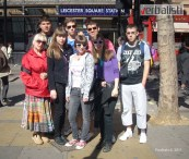 Verbalisti, My London grupa, 17. juli, 37