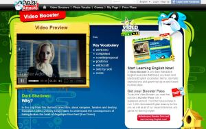 Online kursevi engleskog jezika, Verbalisti i English Attack!