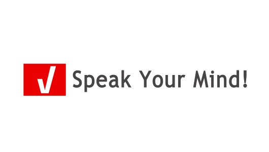 Verbalisti TV emisija Speak Your Mind