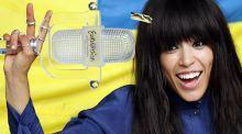 Pobednica Eurosonga 2012 - Loreen
