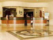 Lobi hotela Topaz na Malti