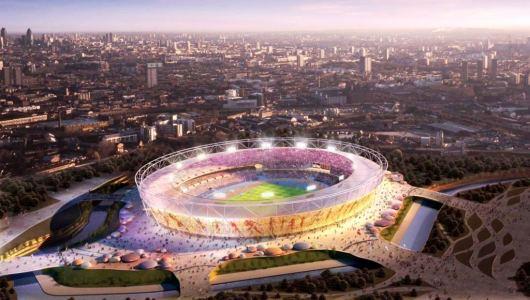 Olimpijski stadion u Londonu