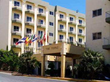 Topaz Hotel na Malti