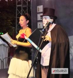 Vrnjacki karneval i maskenbal