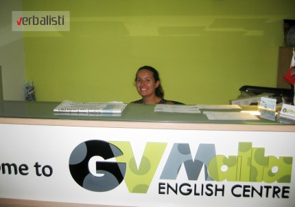Skola engleskog jezika na Malti - GV