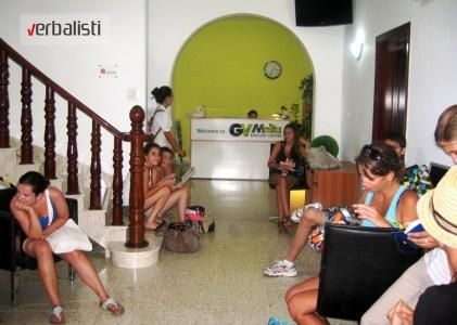 Skola jezika GV Malta