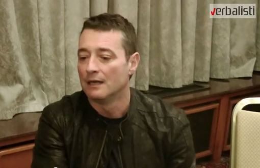 Reditelj Srđan Dragojević