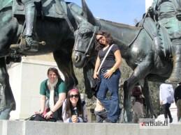 Verbalisti u Madridu, 2012