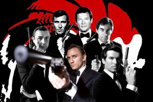 50 godina od prvog filma o Dzejms Bondu