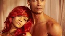 Rihanna i hit pesma California King Bad