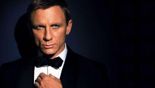 Dzejms Bond
