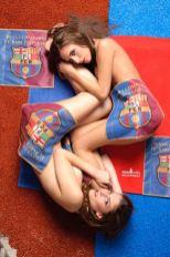 Kalendar kluba Barselona 2013
