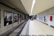 Metro stanica Bockenheimer Warte