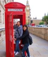 Verbalisti studenti u Londonu, SEP2012