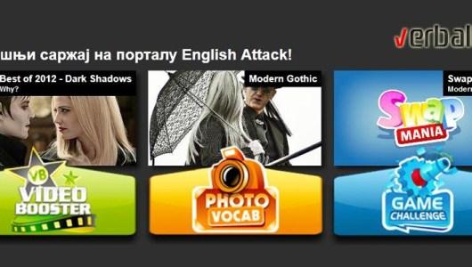 Najbolji online sadrzaji za ucenje engleskog jezika u 2012.