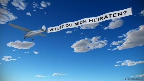 Online nemacki, Sprachbar - Ja, ich will
